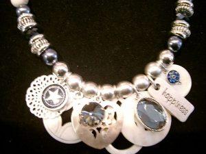 Halskette von Ravelli