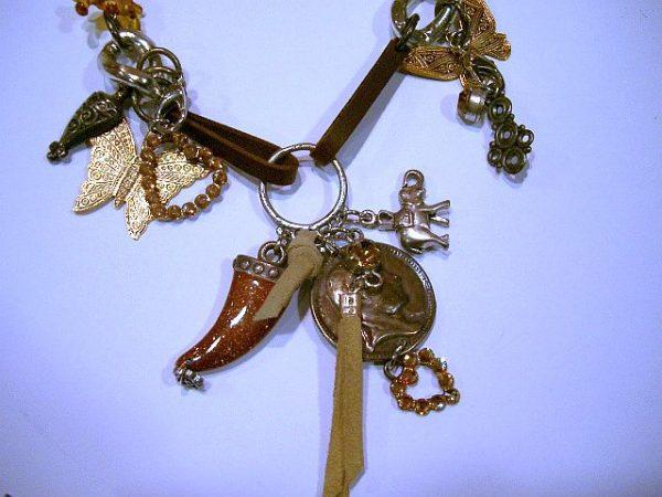 1780FH6 Halskette
