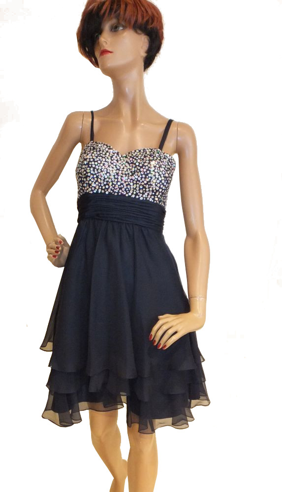 5725LK5b Kleid Gr 32