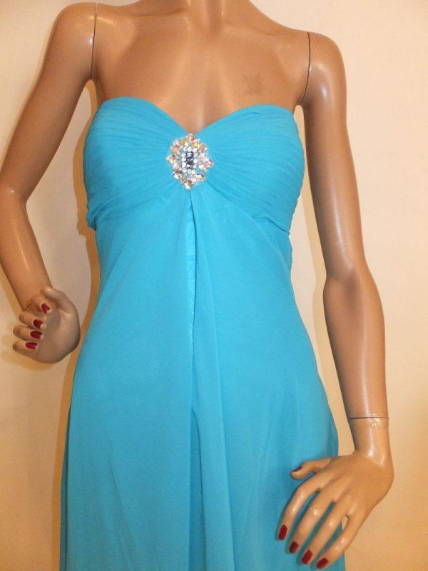 5990LK5 Abendkleid