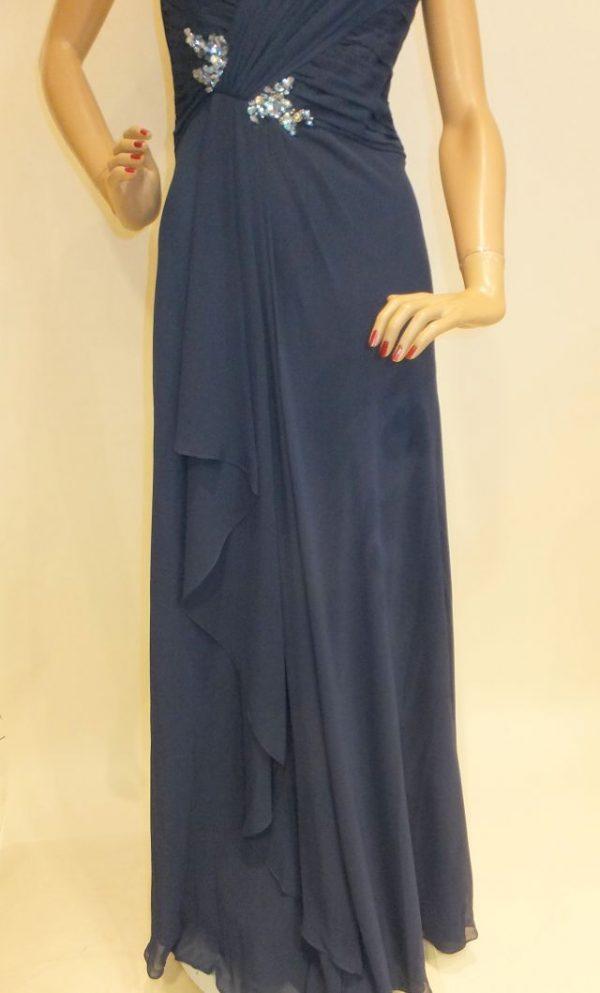 5985LK5 Abendkleid Gr 36