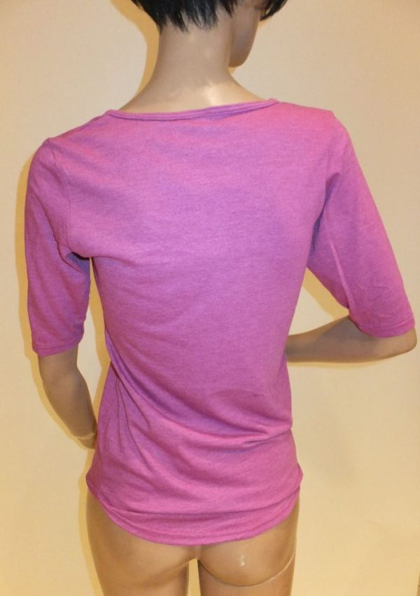 7644ST8türkis Shirt Gr 34