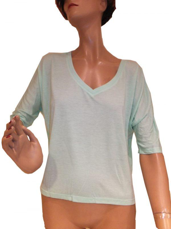 7645ST8mint Shirt Gr 36