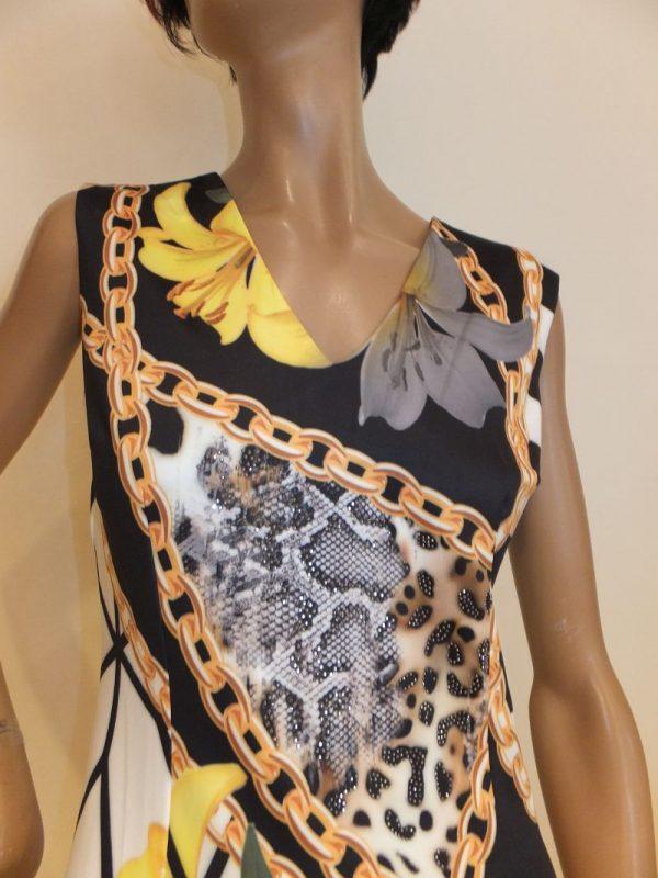 7834WK9 Kleid Gr 36 von Missy