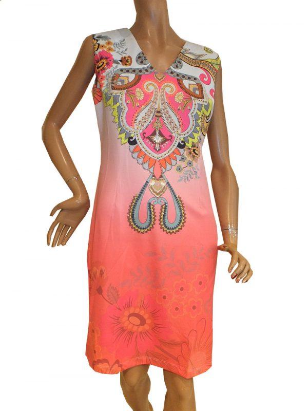 7841WK9 Kleid Gr 38  von Missy