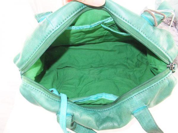 6659VT6 Voi Tasche grün