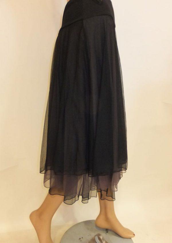 8009LR9 Petticoat Lalamour Gr 36, 38 u 44