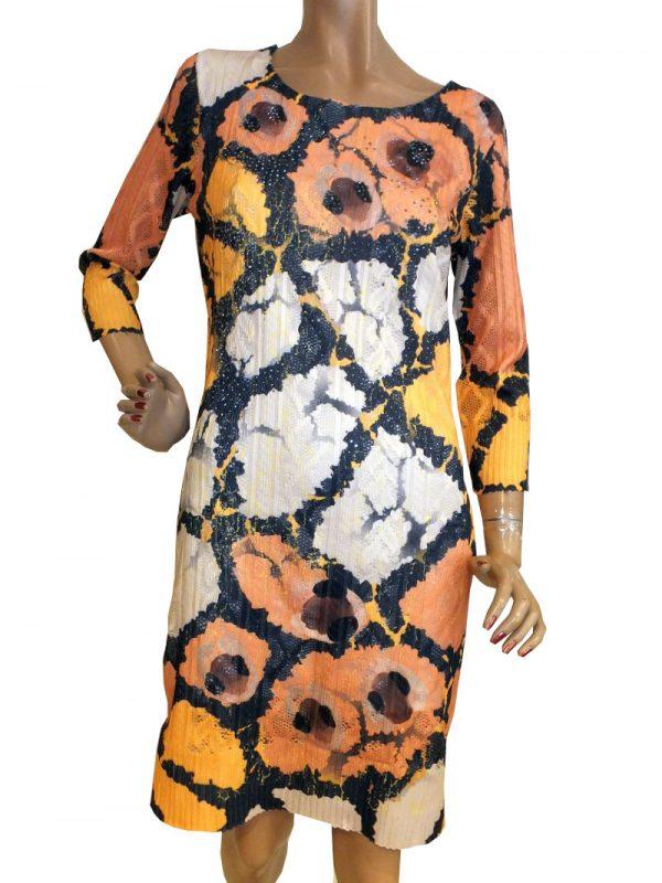 8002WK9 Kleid Missy Gr 38