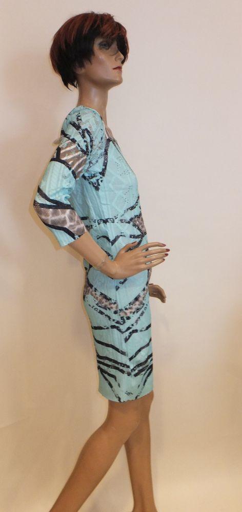 8003WK9 Kleid Missy Gr  38