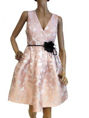 8035BK9 Rinascimento Kleid rose Gr 34-36