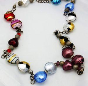 4170BH1 Halskette