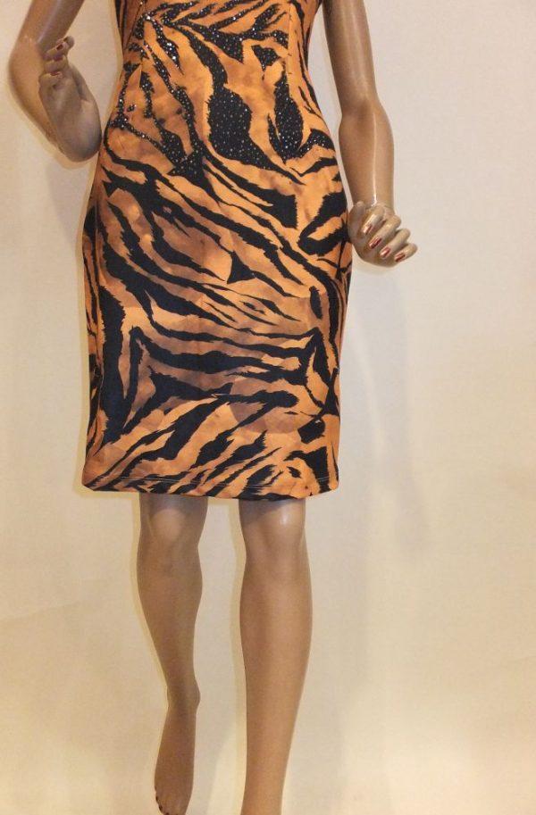 8056WK9 Kleid Missy Gr 36 bis 40
