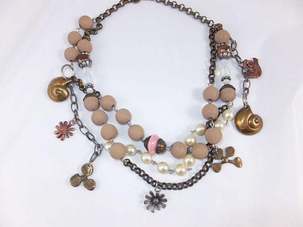 2190FH7 Halskette von Sari