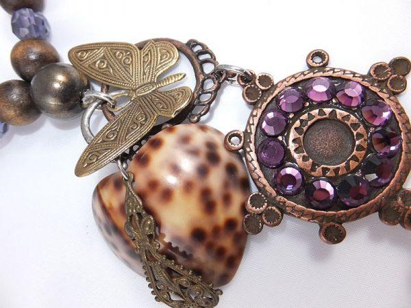 1783FH6 Halskette lang