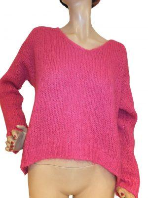 8126MP9 Pilli pink Gr 36-42