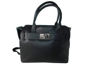 8142VT9 Voi Tasche schwarz mit herausnehmbarem Innenteil
