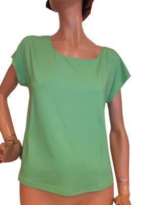 8209LT0 grün Tchirt Lalamour Gr 38