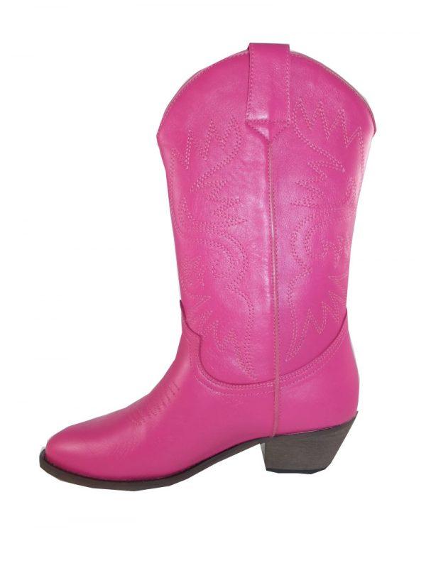 8187PS0 pink Stiefel Gr 37 u 38 (Brisia)