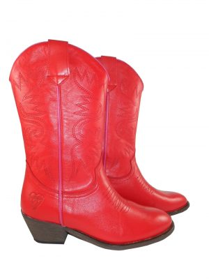 8187PS0 rot Stiefel Gr  39