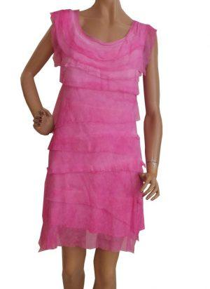 8236MK0 Kleid in versch. Farben Gr 38-42