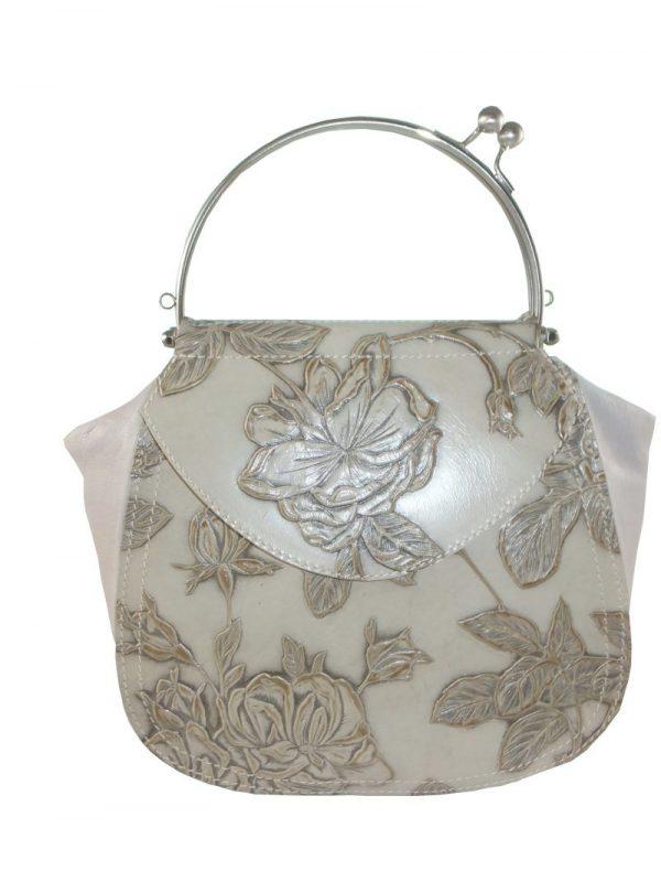 8282DT0 déqua Tasche Rose beige