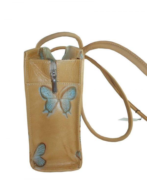 8288DT0 déqua Tasche Schmetterling
