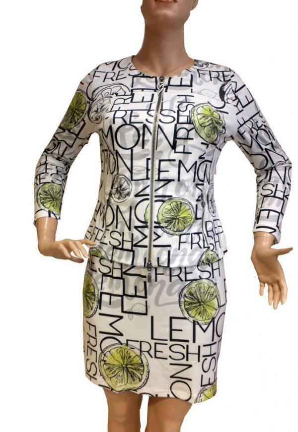 8253WK0 Kleid Missy Gr 42