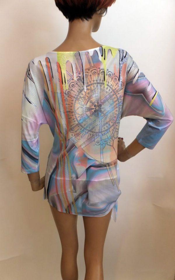 8294WT0 Shirt Missy Gr 38 u 42