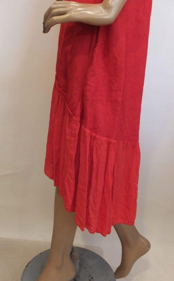 8312MK0 Kleid in versch. Farben Gr 38-42
