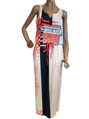 8309WK0 Kleid Missy Gr 36-38