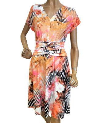 8310WK0 Kleid Missy Gr  42