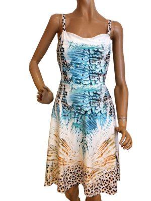 8303WK0 Kleid Missy Gr 40