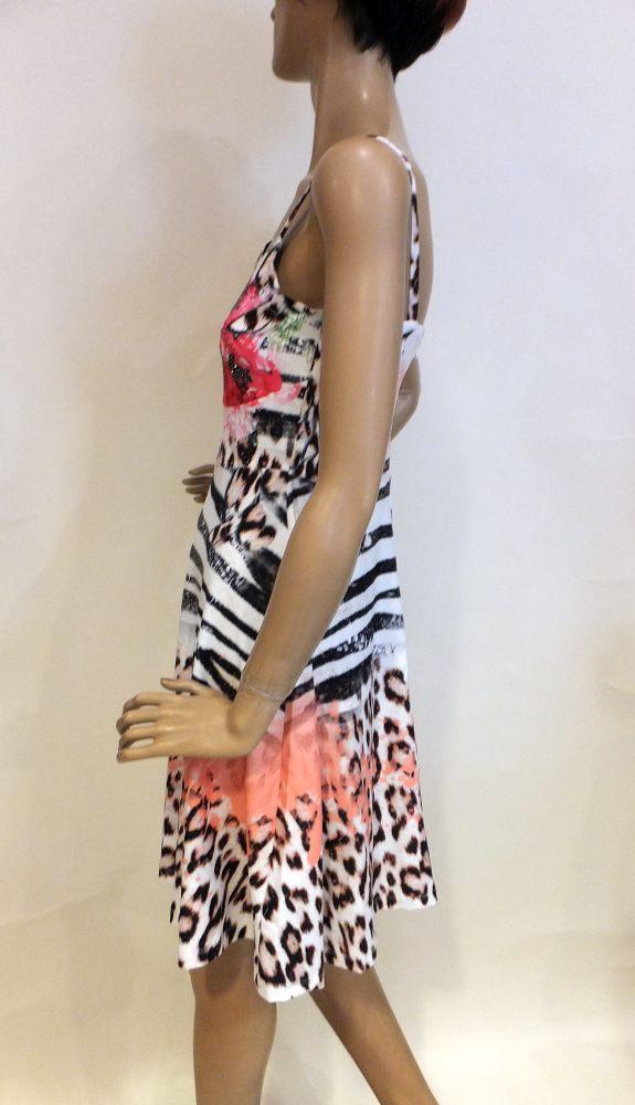 8315WK0 Kleid Missy Gr 36 bis 40