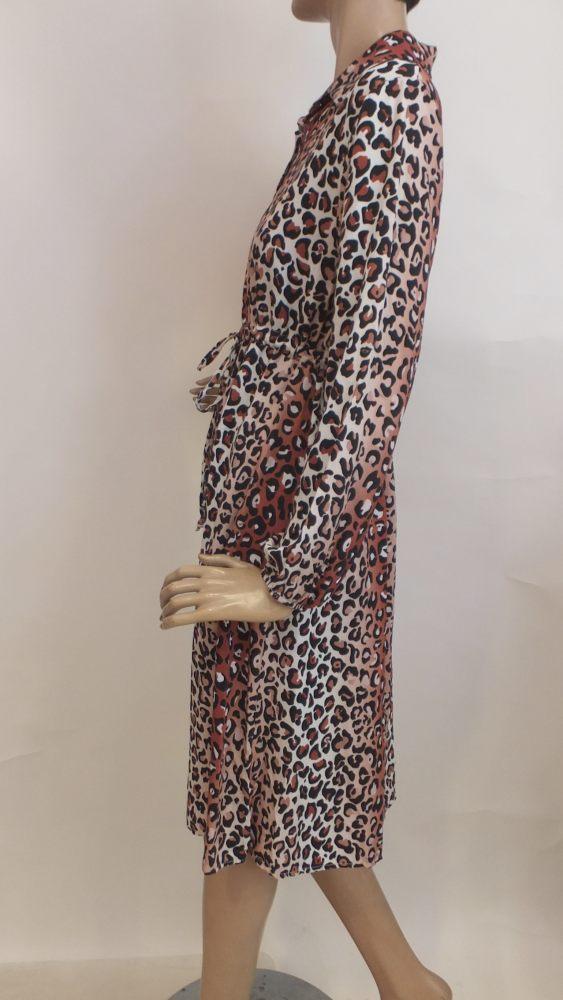 8336WK0 Kleid in versch. Farben Gr 38-42