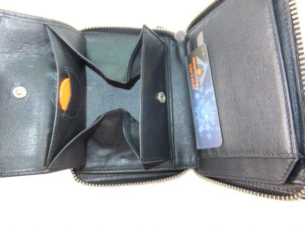 8394VG0 Voi Geldbörse schwarz