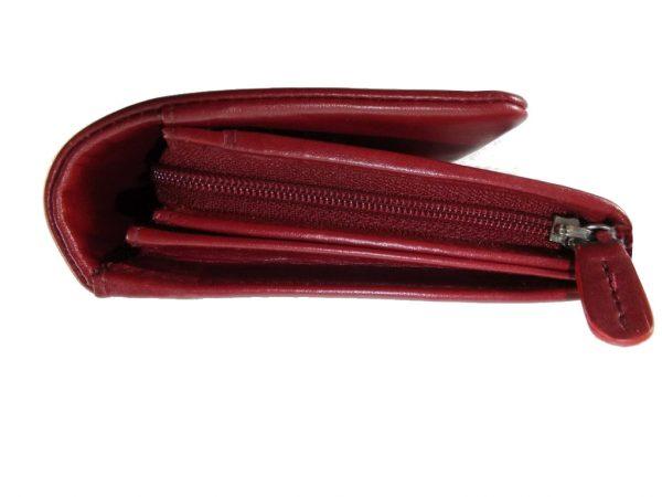 8433VG0 Voi Geldbörse rot