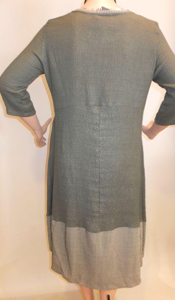 7501MK8 Kleid Gr 46-48