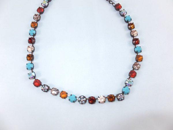 3026PH3L Halskette bunt