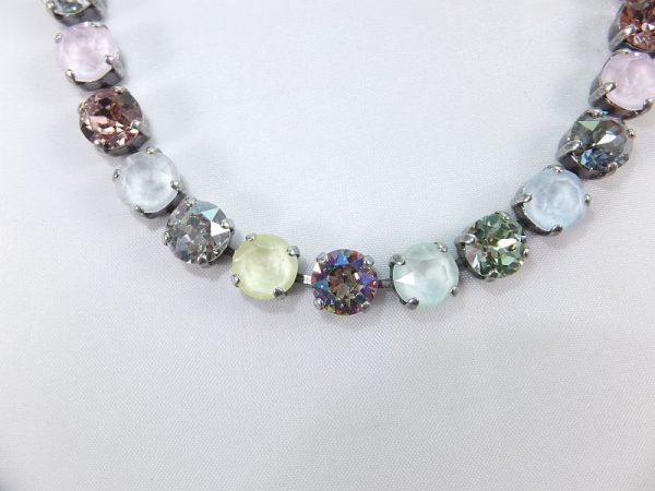 3026PH5 Halskette pastell