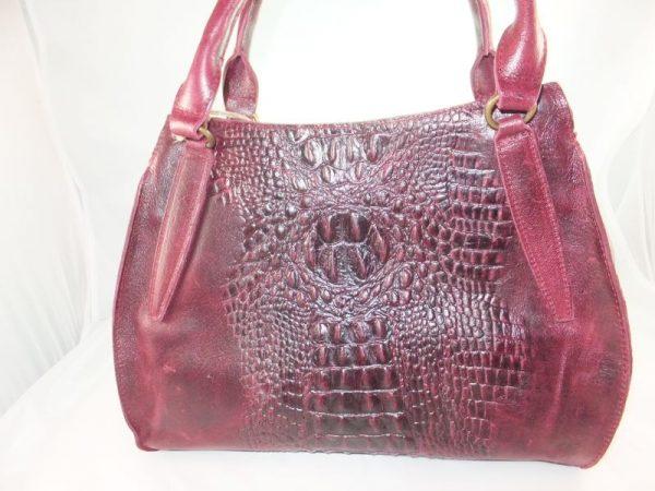 6361LT5r Tasche Leder