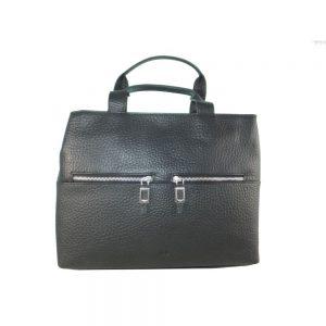 8450VT1 Voi Tasche schwarz mit herausnehmbarer Innentasche
