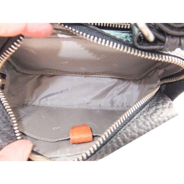8459VT1 Voi Tasche klein schwarz