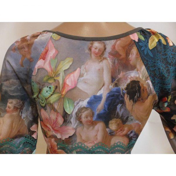 8477LT1 Shirt Lalamour Venus Gr 36, 38 u 44