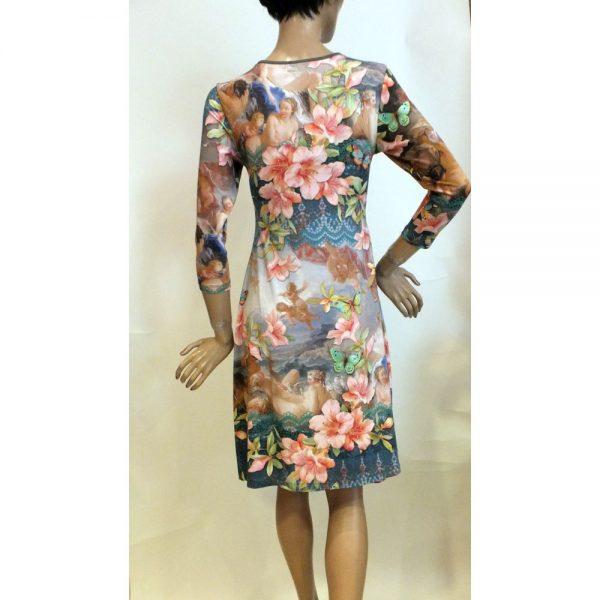 8476LK1 Kleid Venus Lalamour Gr 36 - 44