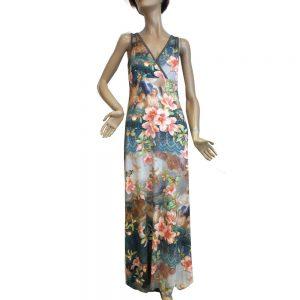 8475LK1 Kleid Venus Lalamour Gr 40 u 44