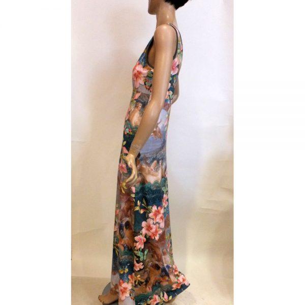 8475LK1 Kleid Venus Lalamour Gr 38, 40 u 44