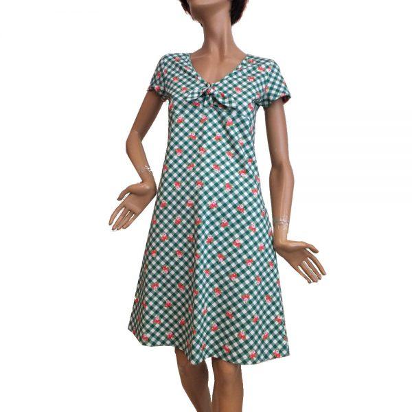 8517PK1 Kleid Mrs Pepper Gr 36 u 38