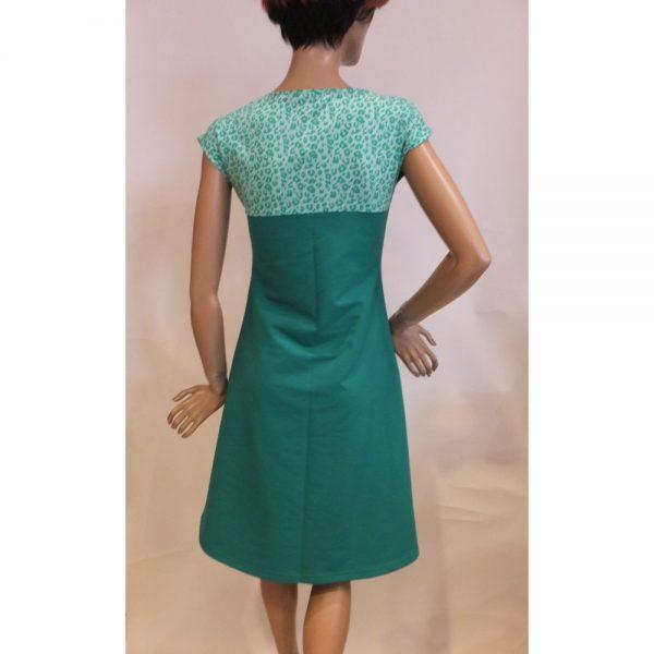 8521LK1 Kleid Mrs Pepper Gr 36, 40 u 42