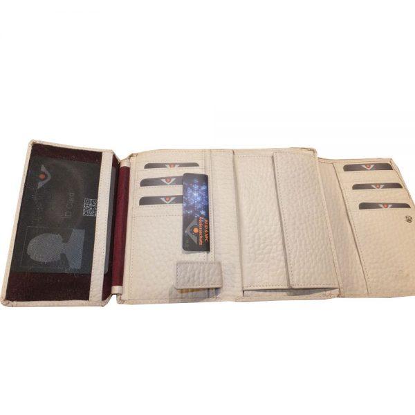 8536VG1 Geldbörse Voi fawn-beige