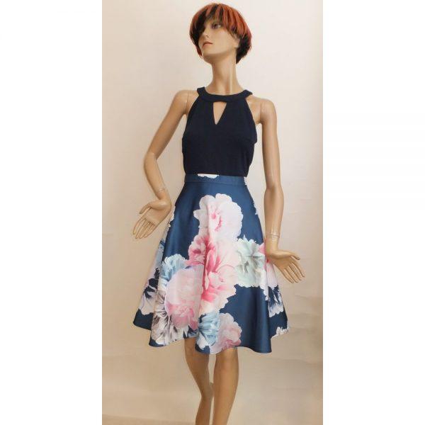 8604SK1 Kleid Gr 38